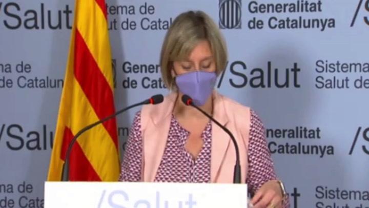 Catalunya levanta el confinamiento comarcal