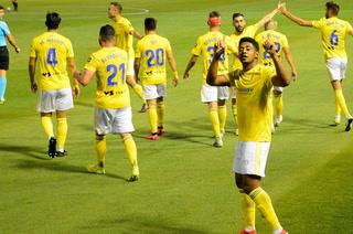 Cádiz, con el hondureño 'Choco' Lozano, asciende a La Liga de España