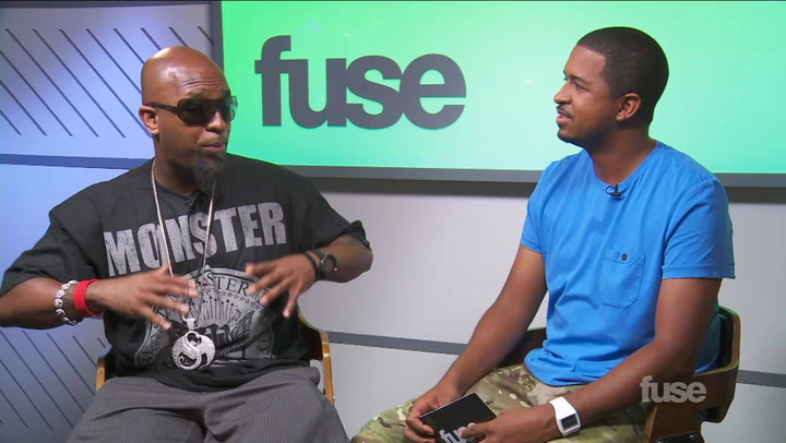 Interviews: Tech N9ne Remembers Working With Late Doors Legend Ray Manzarek