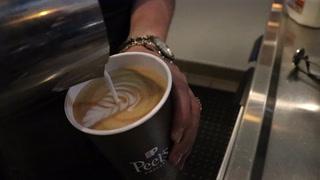 First Las Vegas Peet's Coffee Opens in Summerlin