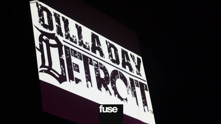 Interviews: Dilla Day Detroit