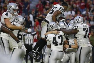 Vegas Nation Mailbag: How Will Raiders Perform Against Ravens
