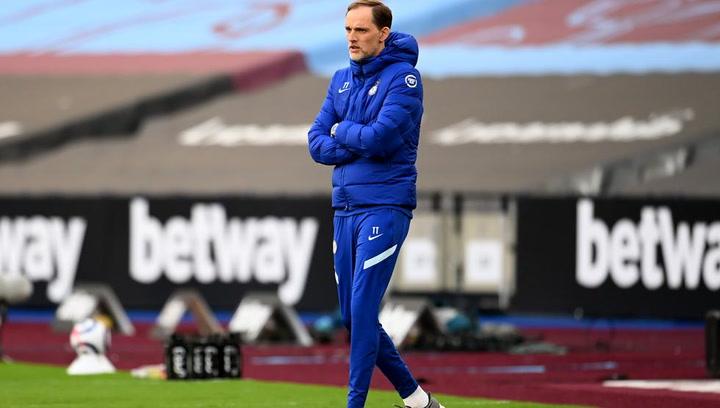 El Chelsea se entrena en Londres antes de volar a Madrid