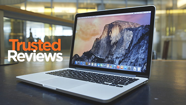 2015 13-inch MacBook Pro Review | Trusted Reviews
