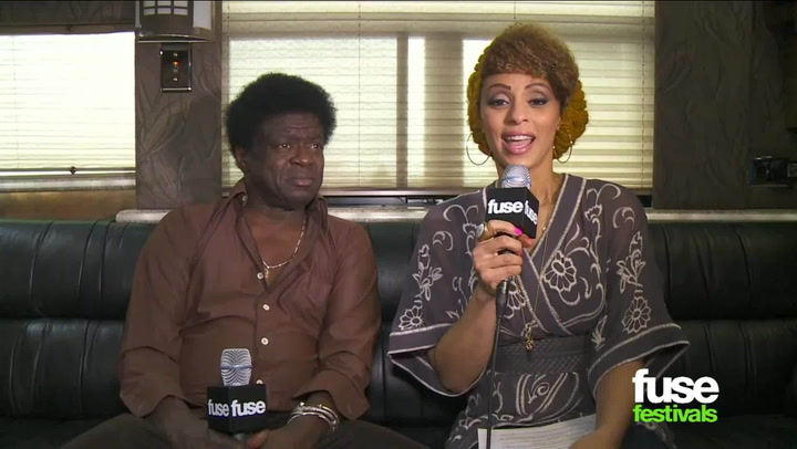 "Festivals:Beale Street 2013: Charles Bradley: ""When I Jump Off the Stage, That Means I'm Totally Open Emotionally"""