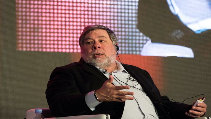 Apple Co-Founder Loses Bitcoin Scam Ads Lawsuit Against YouTube