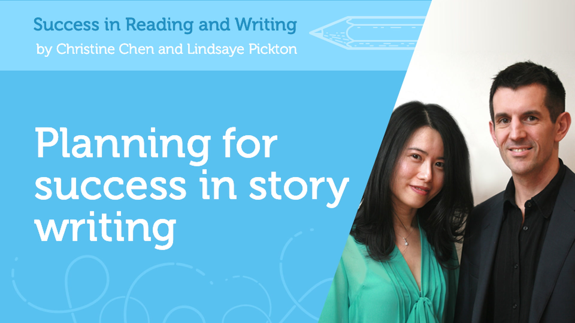Planning for success in story writing