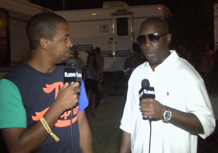 Festivals: Rock The Bells 2013:  Wu-Tang Clan's Inspectah Deck Says ODB Hologram Is Only for Rock the Bells