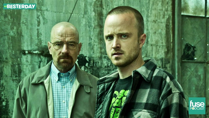 Breaking Bad Turns 10, Celebrating The Greatest Show of All Time: Besterday Podcast