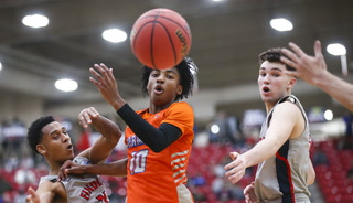 Big City Showdown: Bishop Gorman Vs Findlay Prep Highlights – VIDEO
