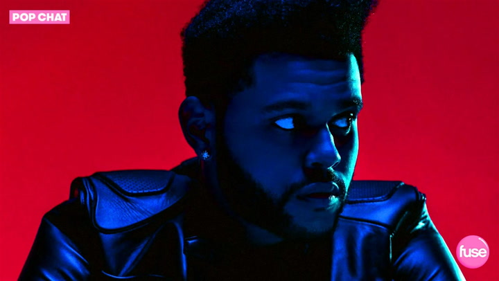 Episode 33: The Weeknd's Starboy, Lady Gaga's Super Bowl & Farewell!