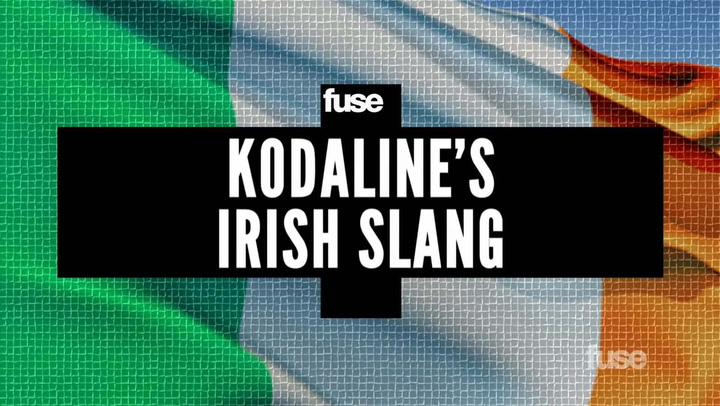Interviews: Dublin Rockers Kodaline Translate American Idioms Into Irish Slang