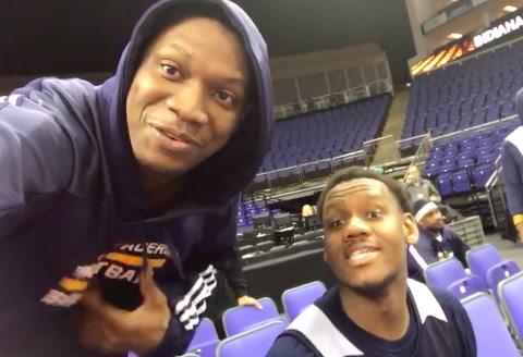 The Pacers Brotherhood Is Strong