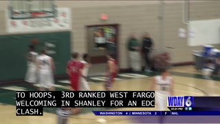 Boys Basketball: Fergus Falls, West Fargo win again, Hillcrest stays undefeated