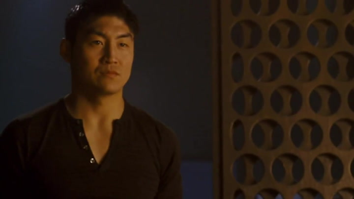 'Fast and the Furious' Profile: Takashi