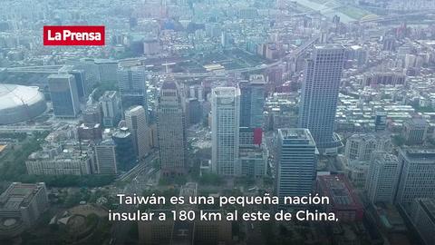 Taiwán, una tierra noble, moderna y espectacular para visitar