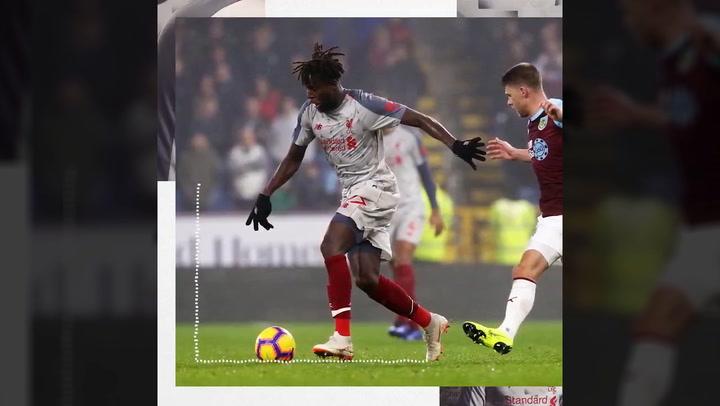 Burnley 1-3 Liverpool: Milner sparks fight back