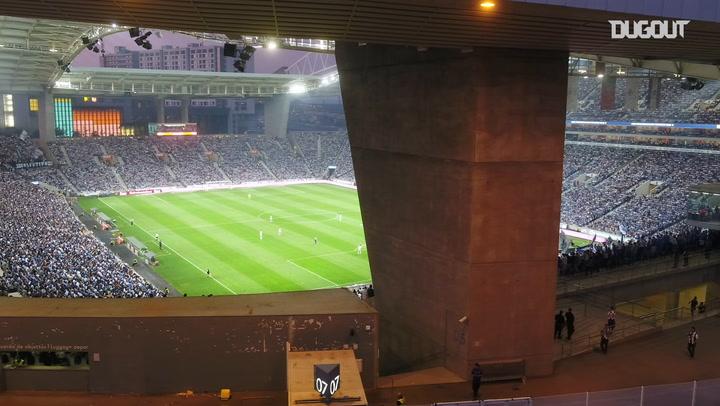 Porto: A Football City