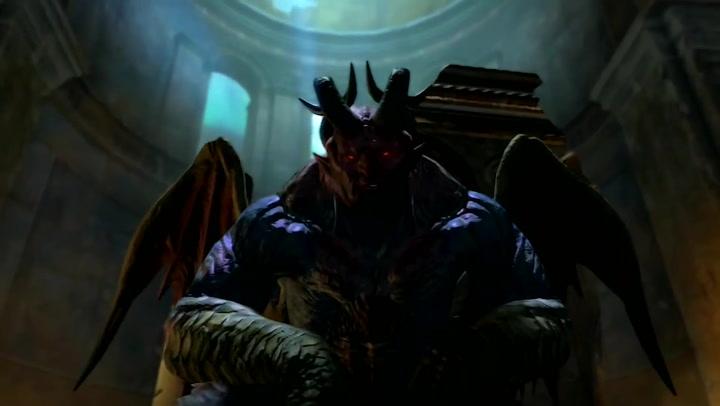 Daimon Dragons Dogma Wiki Fandom Powered By Wikia