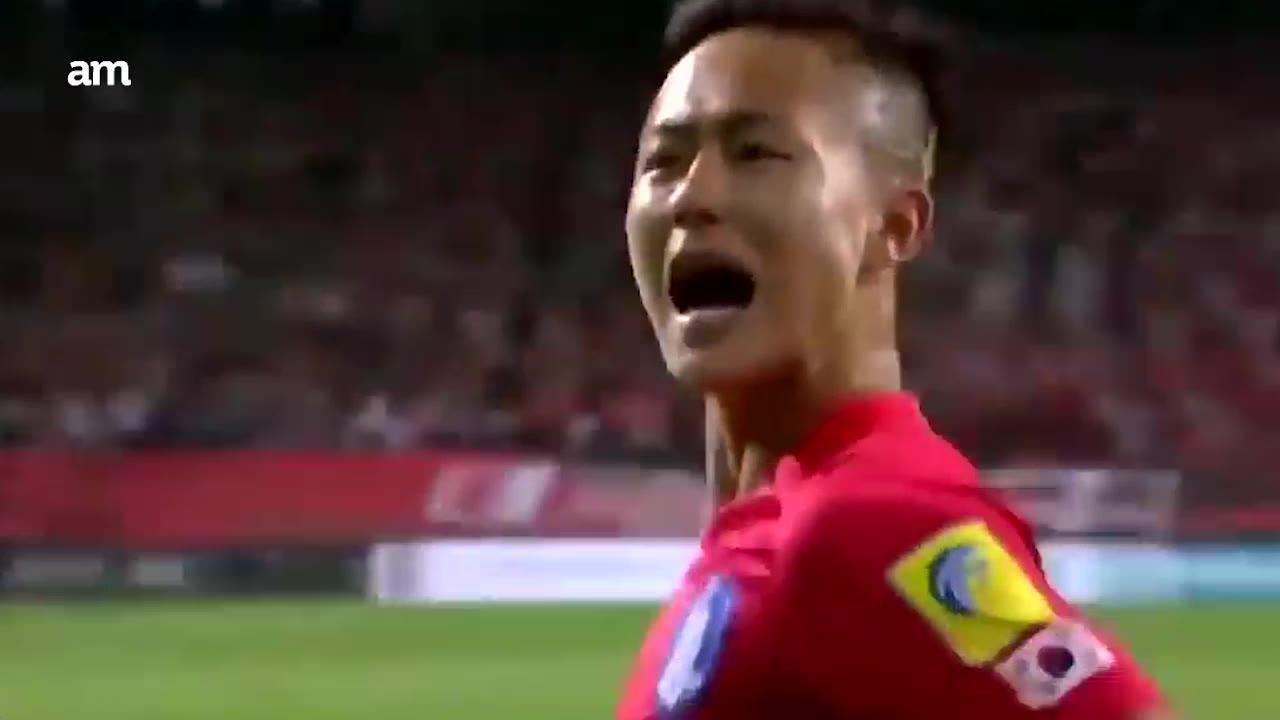 Video: Corea usará su