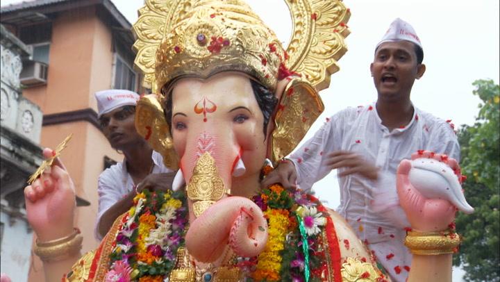 Ganesh Music Festival