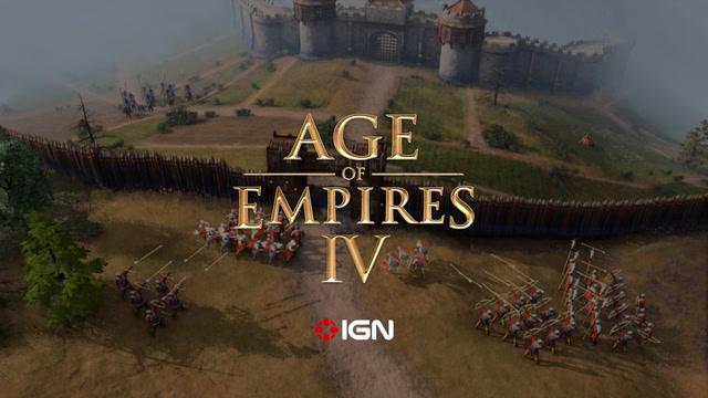 IGN - Age of Empires 4 genel bakış