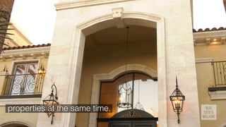 Real Estate Millions: House Auctioned in Tournament Hills – Video