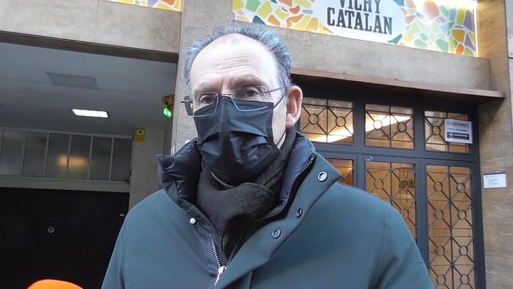 Declaraciones del abogado de Iñaki Urdangarin