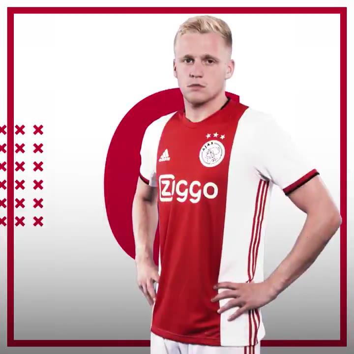 Esta fue la alineación inicial del Ajax ante el PAOK