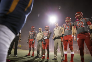 Nevada Preps: Legacy at Arbor View highlights