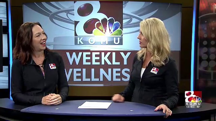 Weekly Wellness: Let's prevent eye injuries