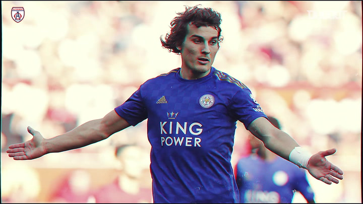 Çağlar Söyüncü's dream move to Europe's top division