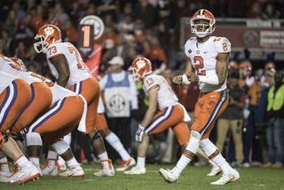 Sports Betting Spotlight: College football Week 14