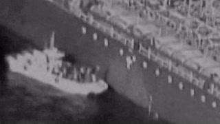 USA: Dette beviser Irans innblanding