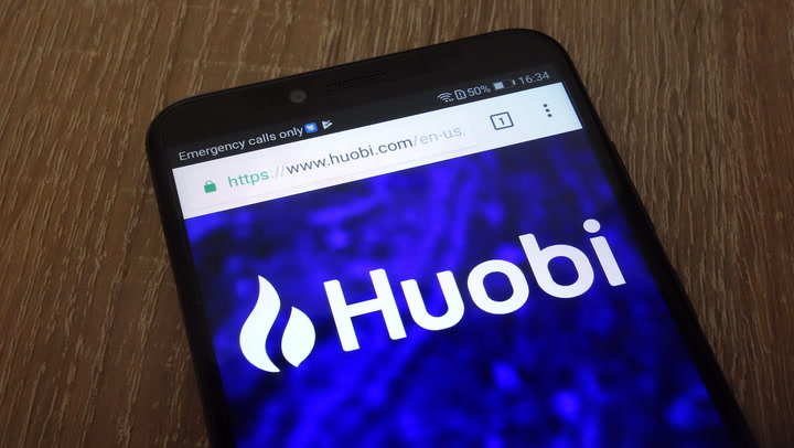 Will More Institutional Exchanges Follow on Huobi's Heels?