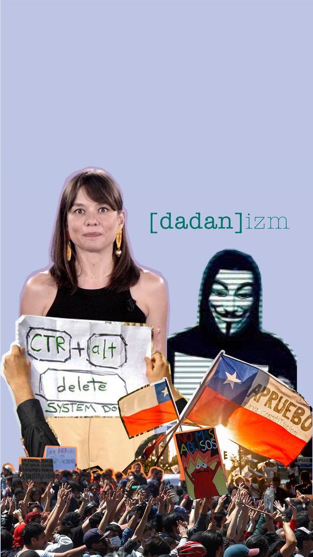 Dadanizm - 20.bölüm - Dijital Aktivizm