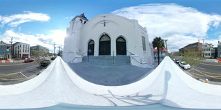 Charleston AME Church 360 Video