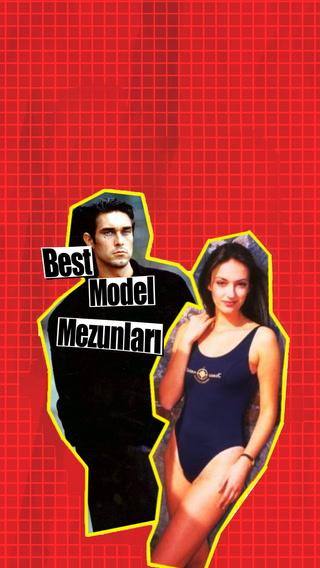Skandallar & Co. - Best Model Mezunları