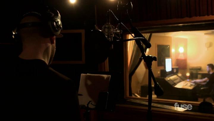 "Interviews: The MixDown: Emilio Rojas Previews ""Breaking Point"""