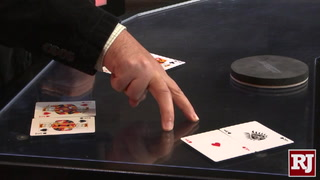 Premier Vegas Sports: WSOP Main Event hand determines final 9