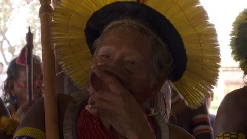 Comunidades amazónicas pactan una alianza para resistir a embestidas de Bolsonaro
