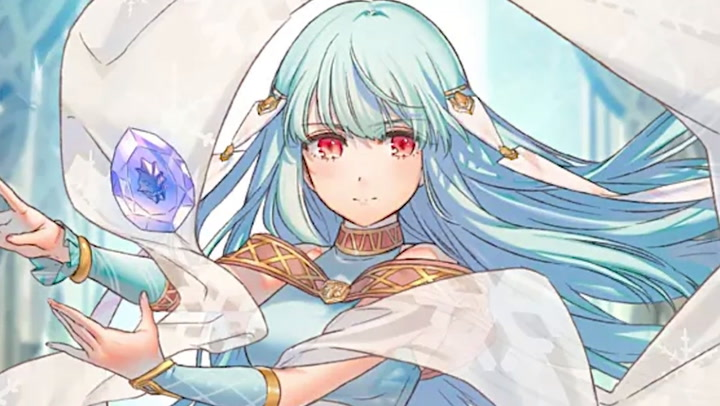 Ninian Fire Emblem Wiki Fandom Powered By Wikia
