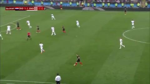 Croacia golpea las puertas de la gloria al meterse en la final