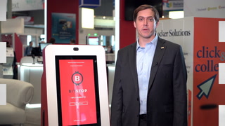 Bitstop introduces Bitcoin ATM
