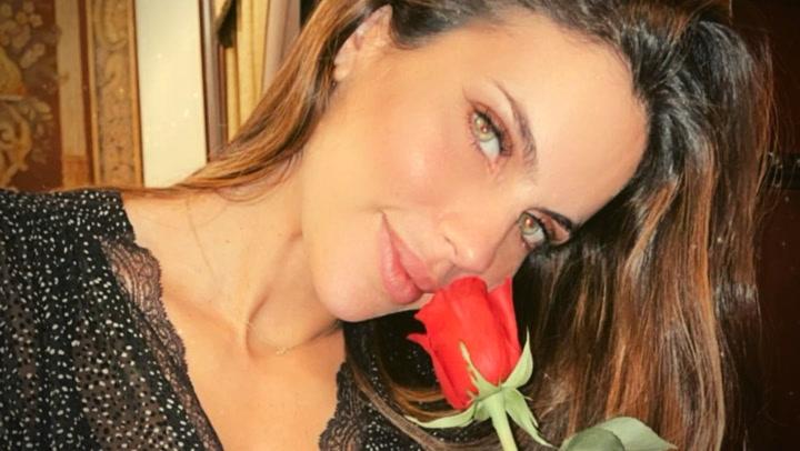 Así es Melissa Jiménez, esposa de Marc Bartra