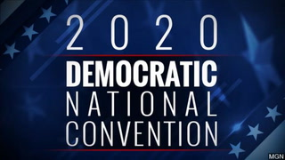 Democratic National Convention postponed – VIDEO
