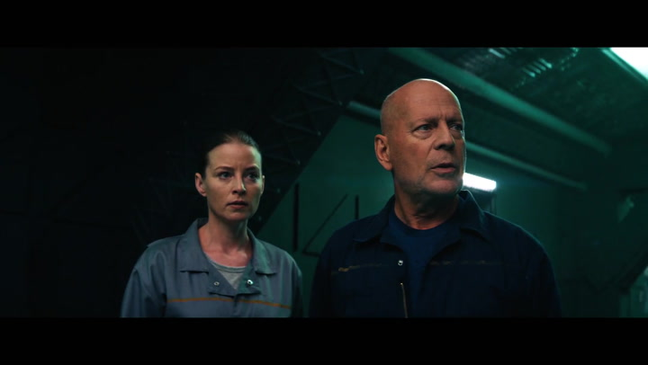 'Breach' Clip: What Happened to Him?