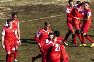 ¡Un club en grave crisis pierde 20 a 0 en la Serie C de Italia!