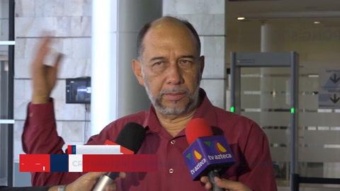 Critican que diputados del PARLACEN lleguen al CN