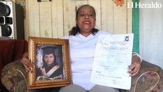 Madre de hondureña que vive horror en China cuenta calvario